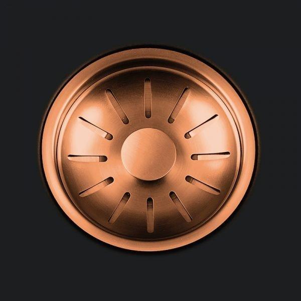 Lorreine BQ Plug Copper