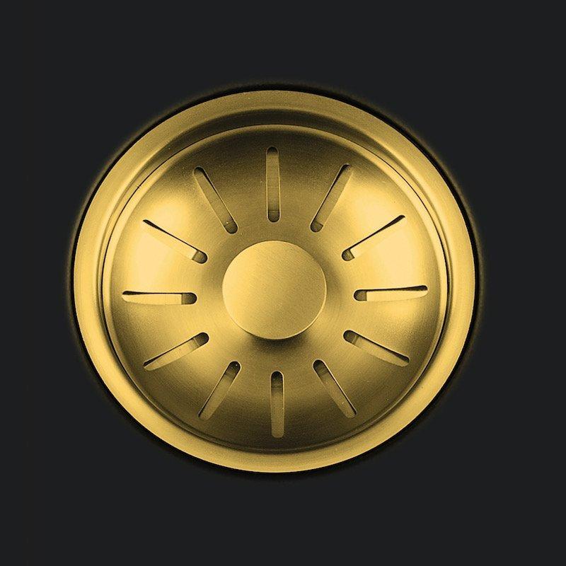 Lorreine BQ Plug Gold