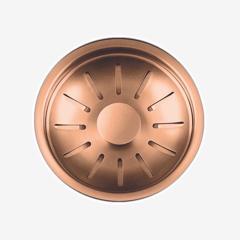 Lorreine WQ Plug Copper