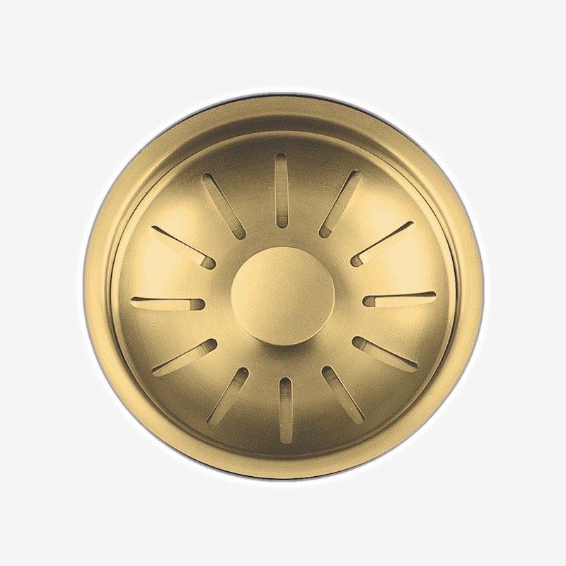 Lorreine WQ Plug Gold