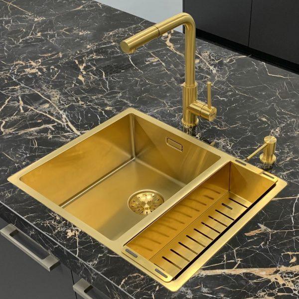 Lorreine Royal Gold IMG 2654
