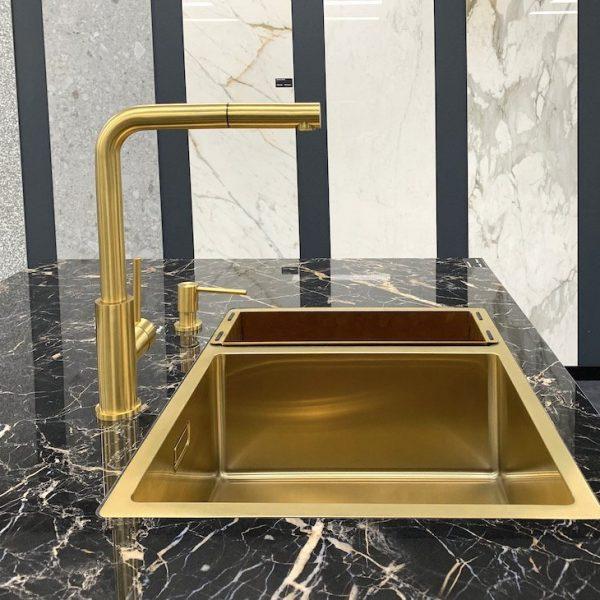 Lorreine SP Gold 2626